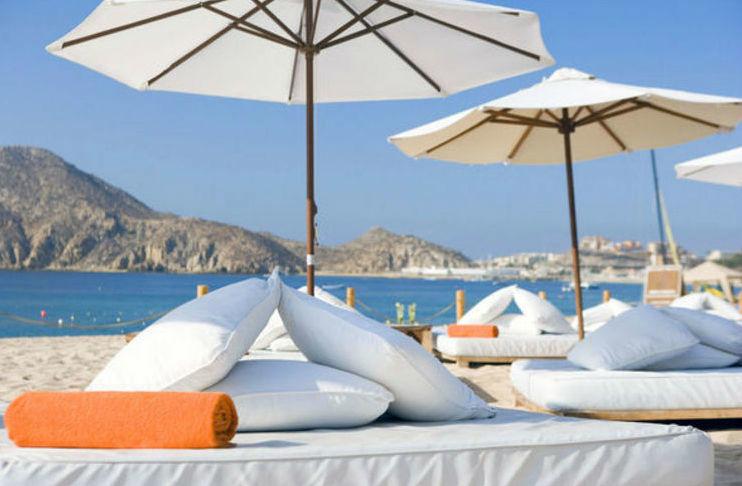 Yhi Spa, tratamientos y spa en Cabo San Lucas