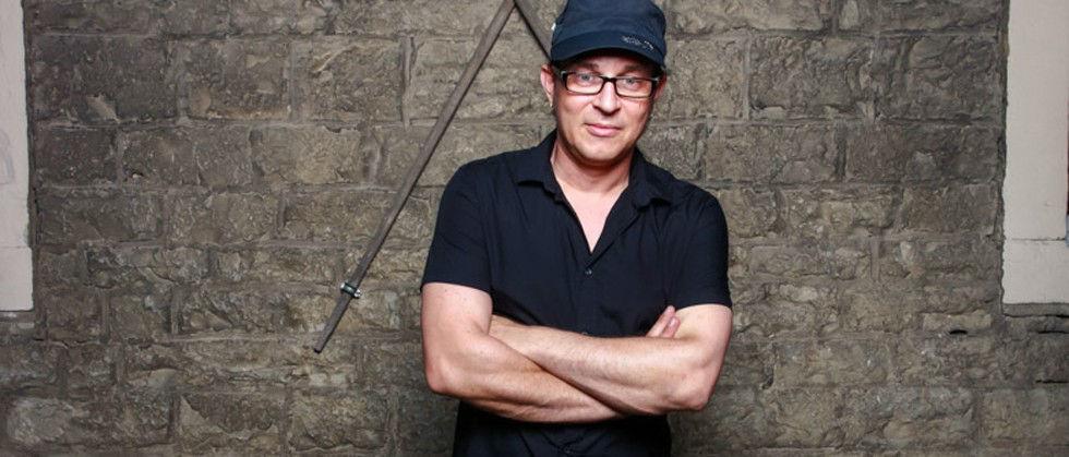 Beispiel: Gitarrist: Michael Murauer, Foto: Popsofa.