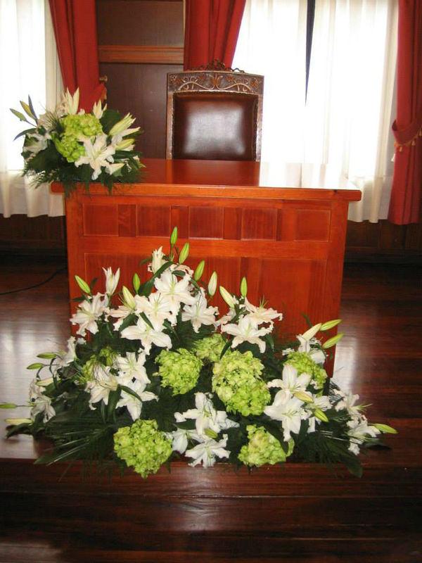 Florería Anémona.