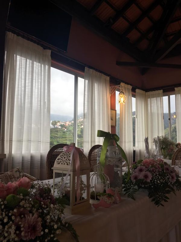 Casa de Chá do Faial