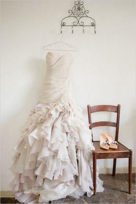 Asesoría vestido de novia.