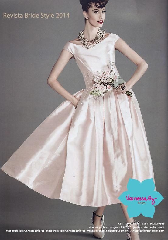 Revista Bride Style