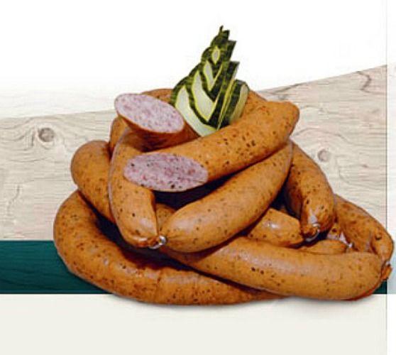 Beispiell: Wurstwaren, Foto: Der Metzger Wurm.
