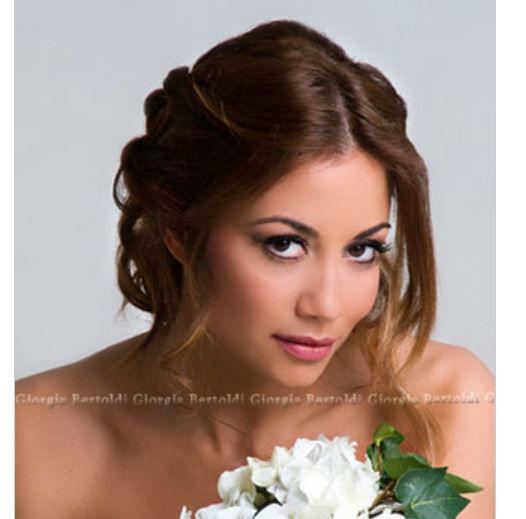 Giorgia Bertoldi MakeUp Artist Hair Stylist