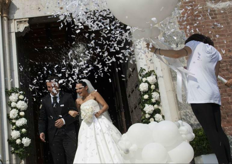 Il Giardino Dei Semplici Matrimonio