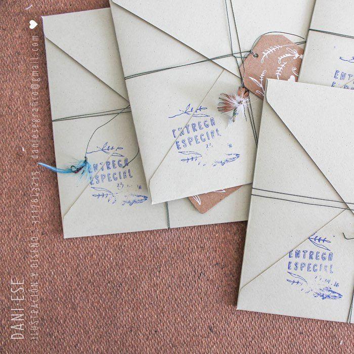 Dani Ese- Paper &Love