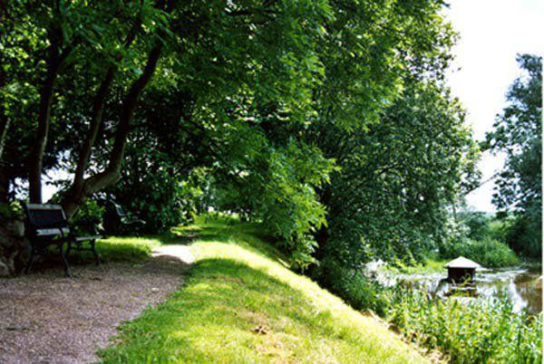 Beispiel: Umgebung - Park, Foto: Land-gut-Hotel Hermann.