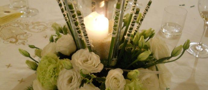 Backstage - Event & Wedding Planners: Centrotavola
