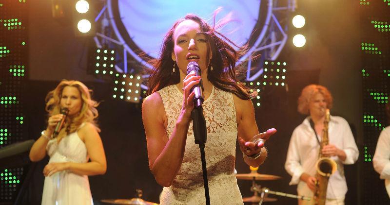 Beispiel: Die Partyband, Foto: Da Capo Music.
