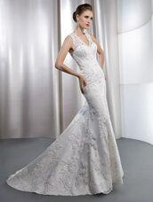 Lisa Ferrera suknie ślubne