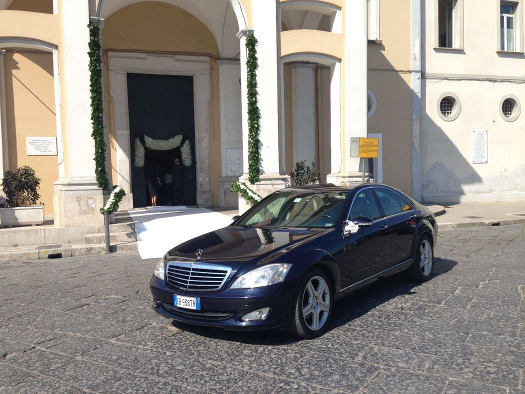Mercedes Classe S New