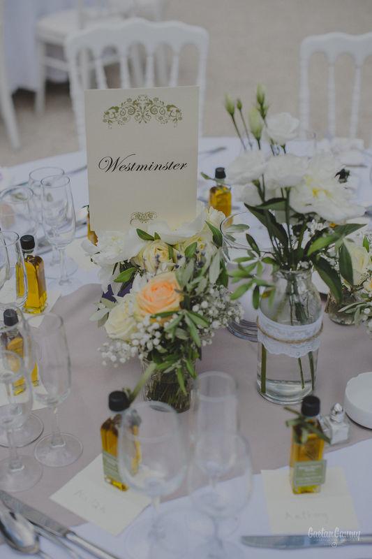© Gaetan Gaumy plan de table mariage var Rock My Love