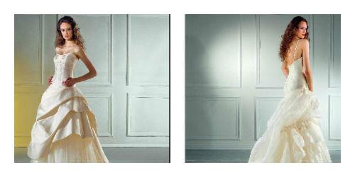 Isabella Moda Nupcial