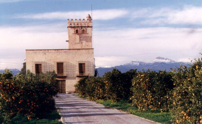 Torre Gallén