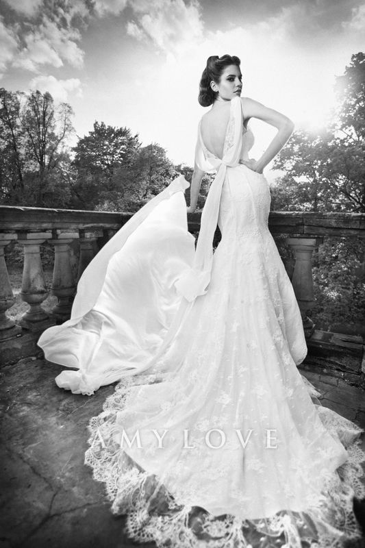 Forge - Amy Love Bridal