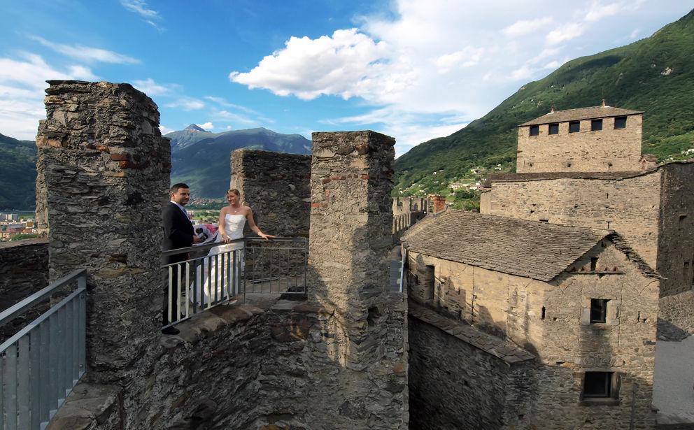 Raffaello Mazzoleni Fotografia Bellinzona - Suiça