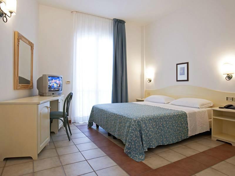 Gabbiano Hotel