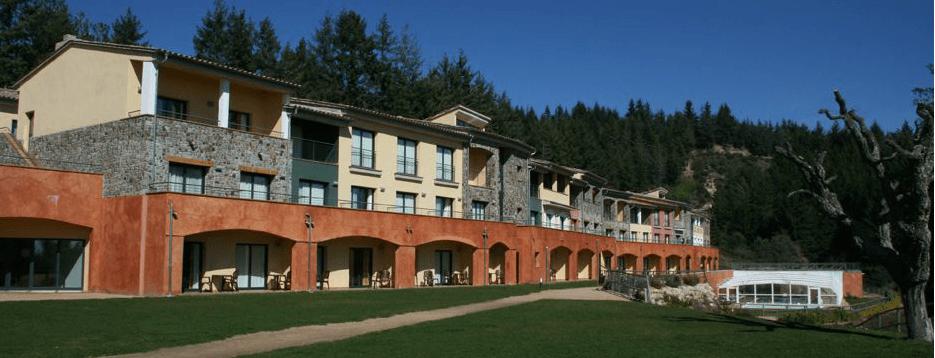 Vilars Rural de Sant Hilari Sacalm