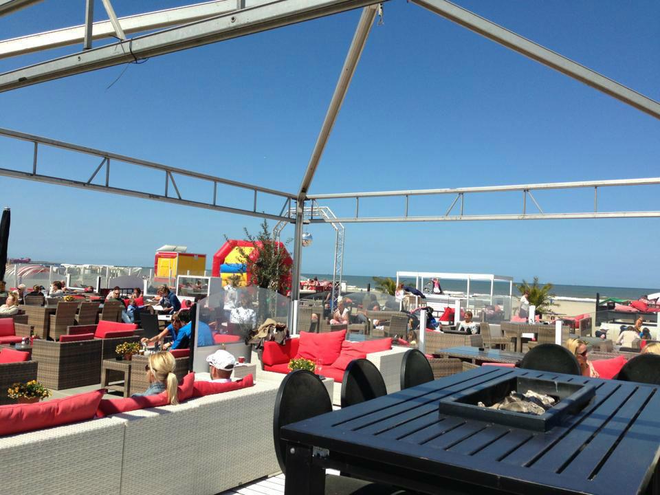 Beachclub 2 Seasons