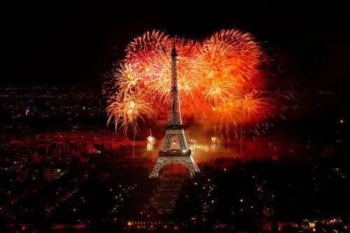 14 Juillet 2013 - Trocadéro