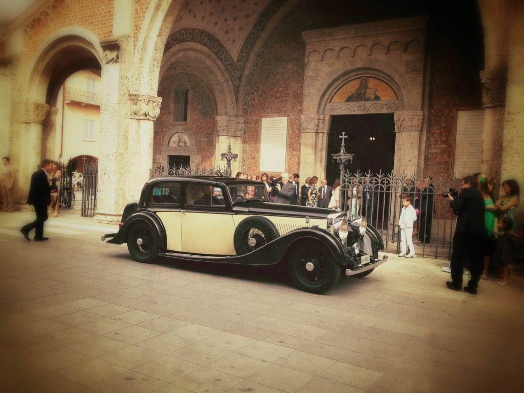 InTo Italy Events