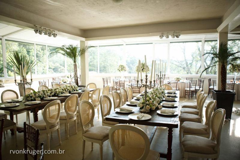 Casamento na Maison Paineras - - Decoração Les Amies.