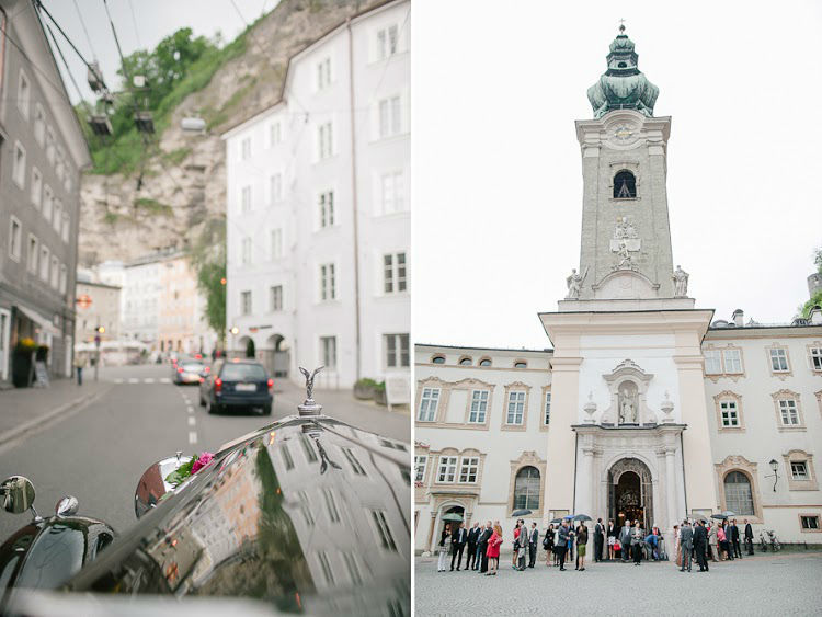 Beispiel: Hochzeit in Salzburg, Foto: carmen and ingo photography.