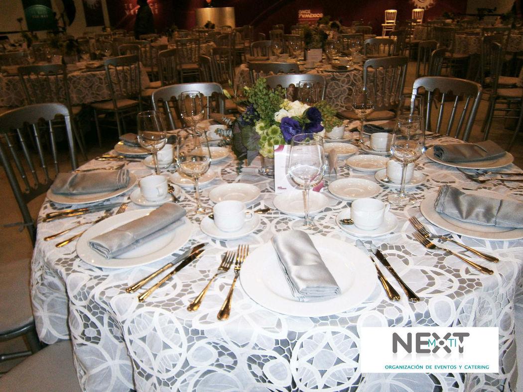 Su boda con nextmotiv_montaje y decoración