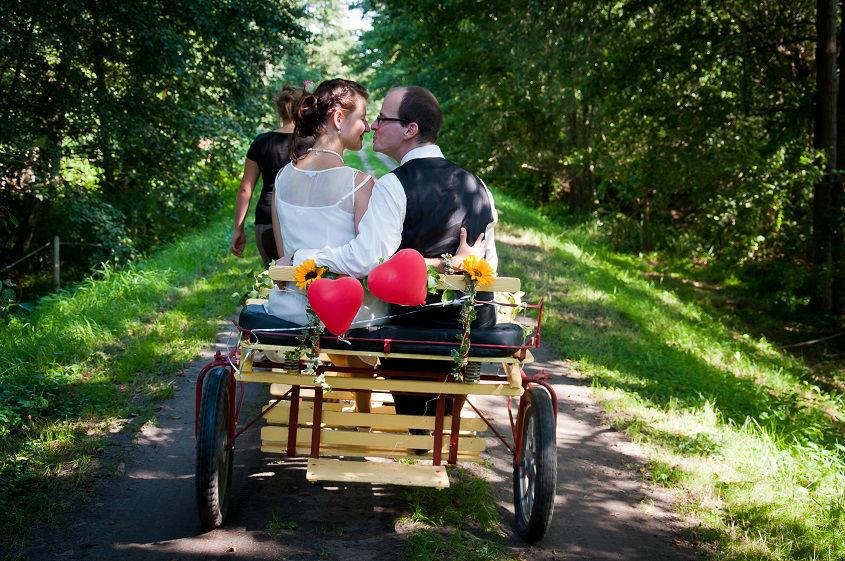 Beispiel: Feiern Sie Ihre Hochzeit in Paretz, Foto: Storchenhof Paretz.