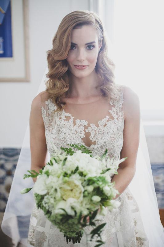 Makeup: Jordana Carraça Stylist and Makeup Artist Cabelos: Dorota Santos Hairstylist Wedding Planner: Something Borrowed Fotografia:Jesus Caballero Photography