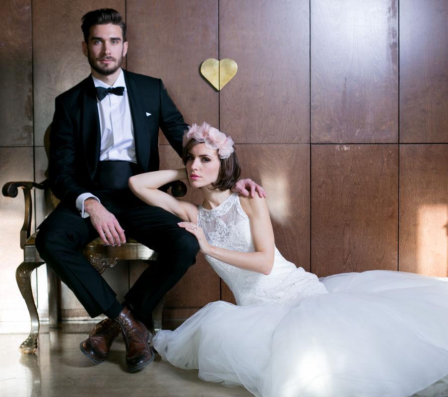 Hochzeit exklusiv und individuell - Das Hochzeitswerk