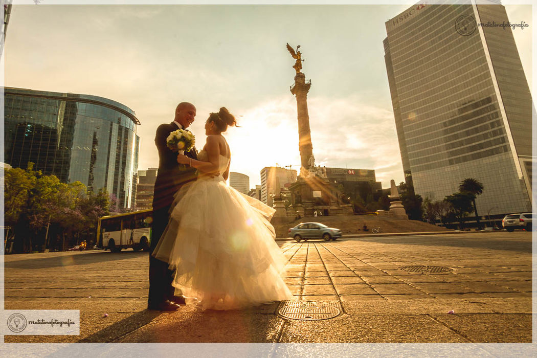 Jessica&Brice Coordinación: Elsa Bohorquez Wedding & Event Planners Foto: Matatena Films