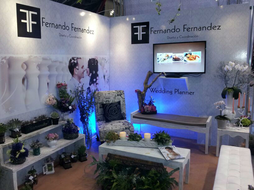 Fernando Fernandez Banquetes