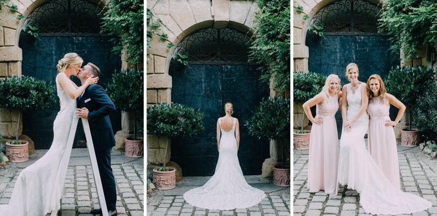 Hochzeitsfotografie Südsteiermark