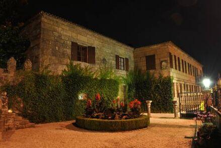 Hotel Pazo El Revel