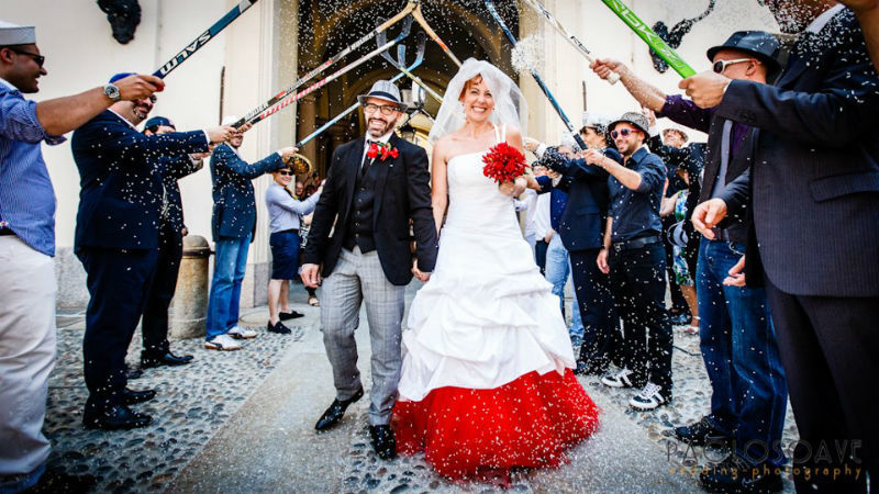 Paolo Soave - Fotografo Matrimonio Milano