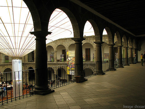 San Pedro Museo de Arte