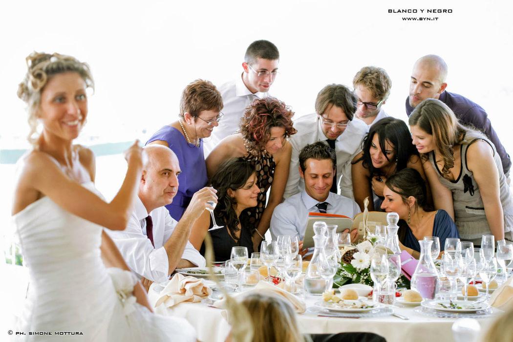 Simone Mottura Fotografo matrimonio Langhe