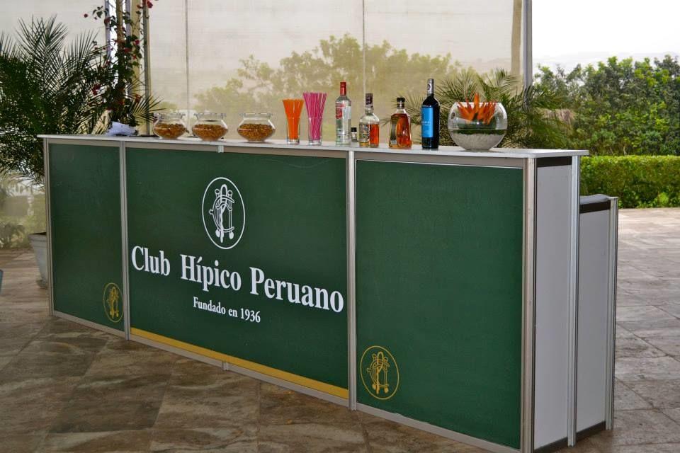 Club Hípico Peruano