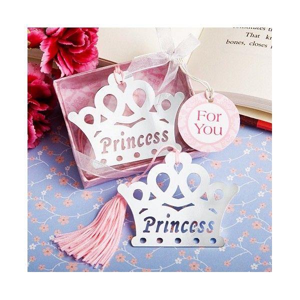 Marcador de livro Princesa