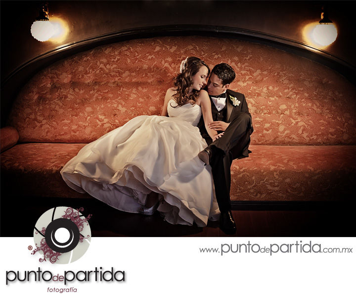 Oaxaca - Santo Domingo - Fotografía de boda - Pam + Rommel