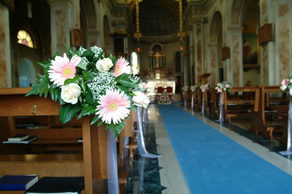 Altamarea Wedding