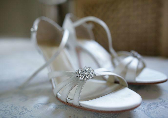 Empfehlungen für Ihr perfektes Outfit, Foto: Weddinghelfer.
