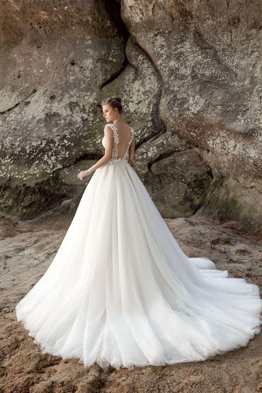 Maxima Bridal-Enchanted|40-17