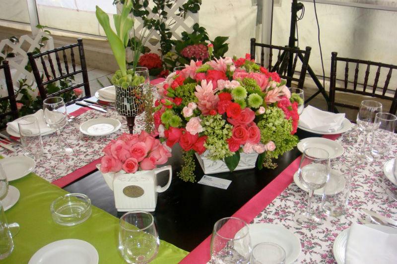 Ileven, Wedding Planner en DF por Grisell Neumann