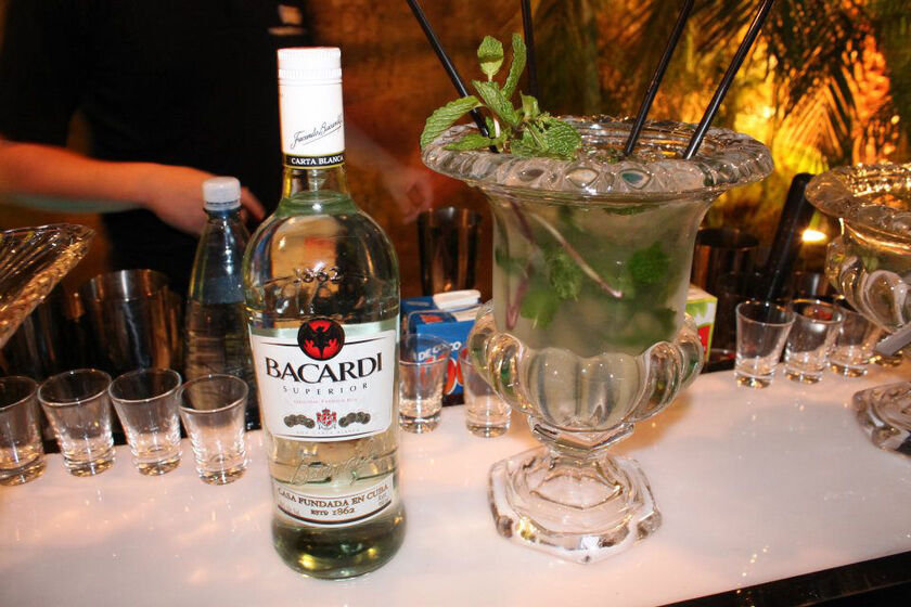 Maloah Drinks