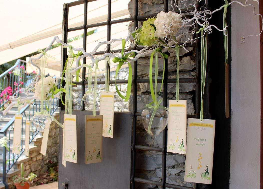 White Book Wedding Planner Events