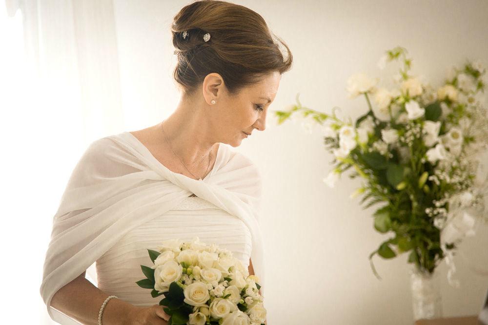 Sayes Wedding Photo
