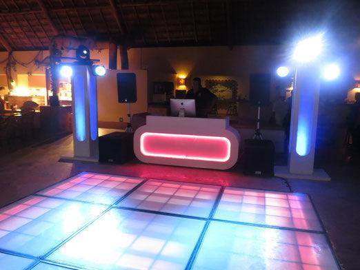Seleccto DJ