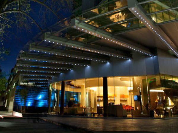 Hotel NH Guadalajara
